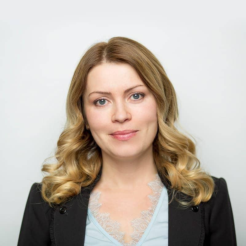 Anna Sentz