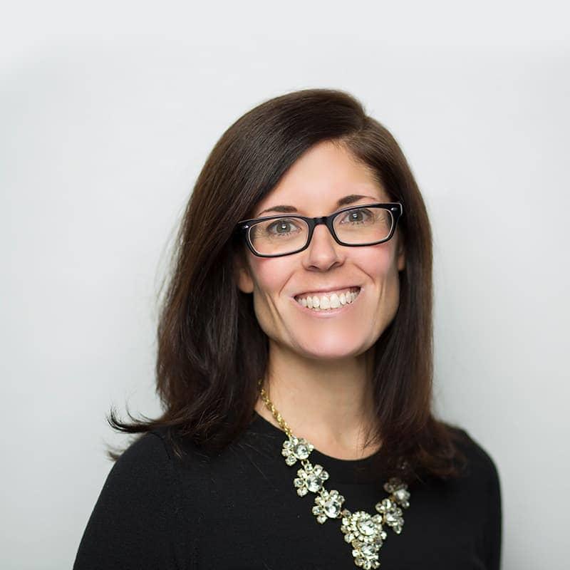Katie Rogers, CMPP