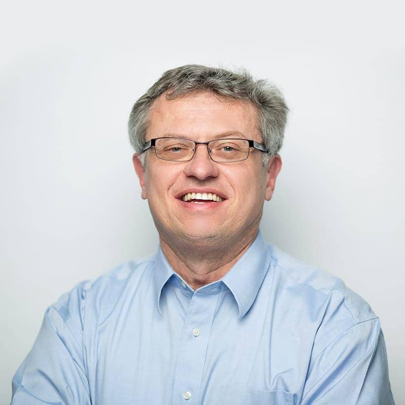 Raymond F. Bilinski Jr, CPA, MBA, MST