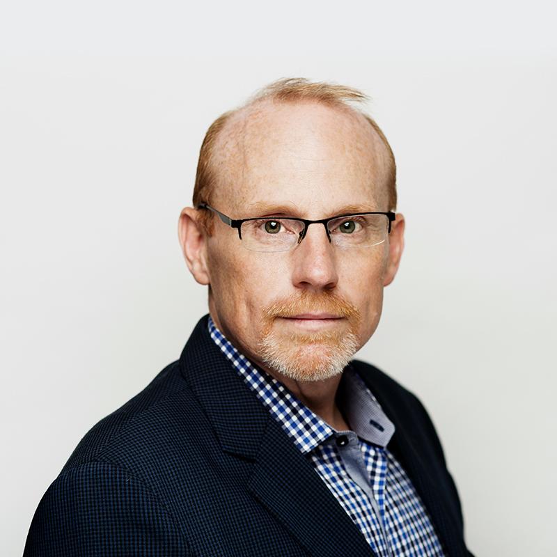 Rod J. Hughes, PhD
