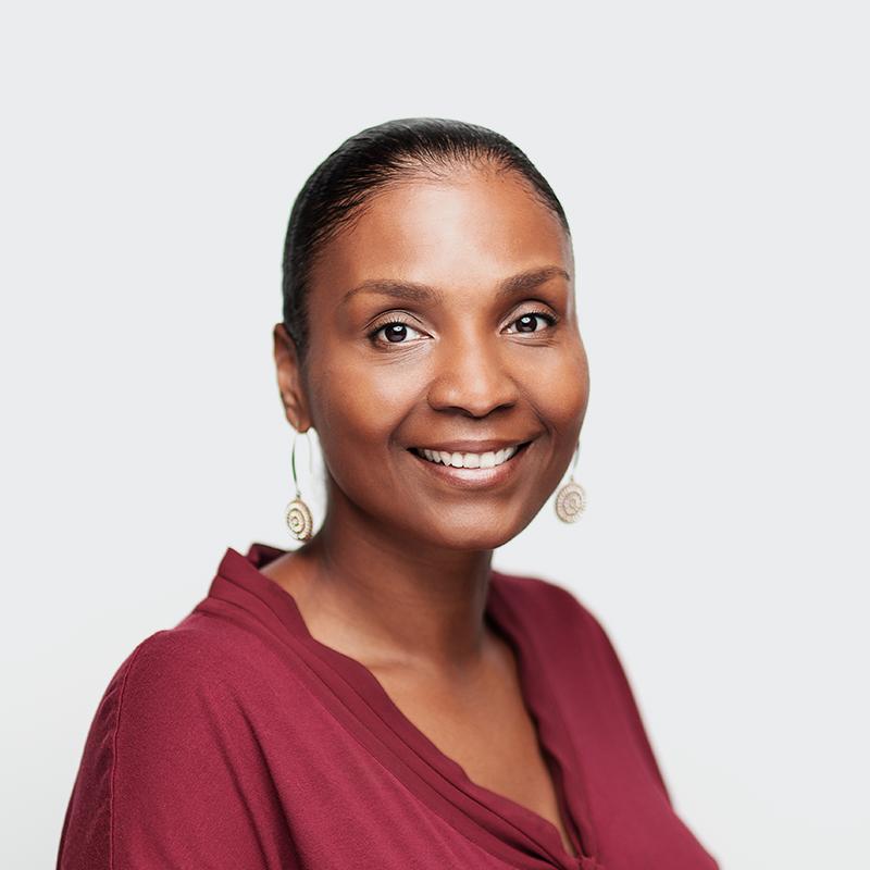 Natisha Muhammad