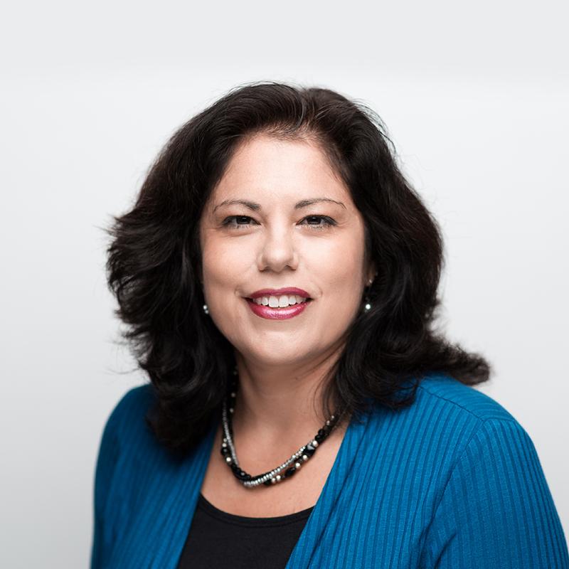 Pamela Feliciano