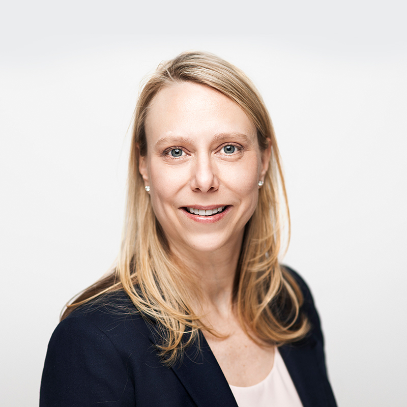 Jennifer Hubbell