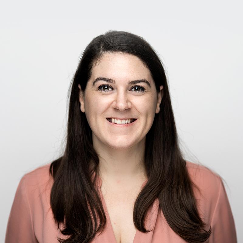Megan Marek
